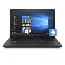 HP 15-BS020 TOUCHSMART Pentium Quad-Core Laptop