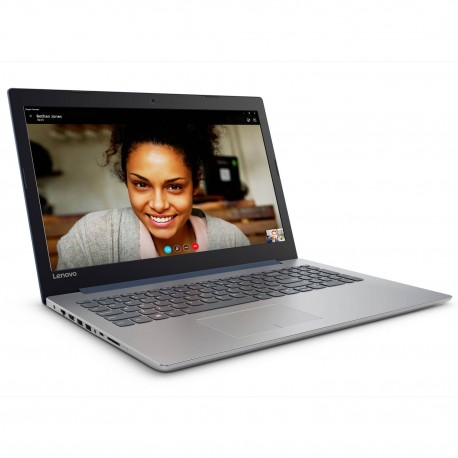 "Lenovo Ideapad 320 15.6"" Denim Blue"