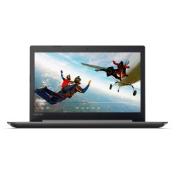 "Lenovo ideapad 320 15.6"" Laptop, Windows 10, AMD A9-9420 Processor, 4GB RAM, 1TB Hard Drive - Platinum Grey"