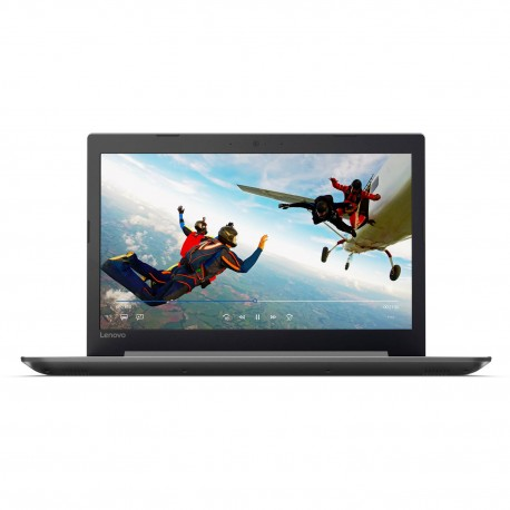 "Lenovo Ideapad 320 15.6"" Platinum Gray"