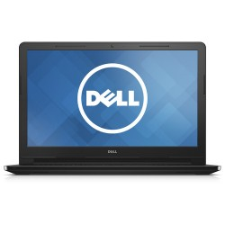 "Dell 15.6"" Inspiron 15 3000 Series Notebook (Black)"