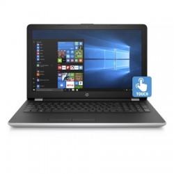 "HP Jaguar 15-bs060wm, 15.6"" Touchscreen Intel Core i3-7100U Silver Laptop"
