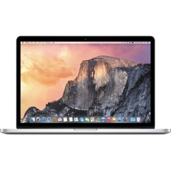"""Apple 15.4"""" MacBook Pro Notebook Computer with Retina Display & Force Touch Trackpad"""